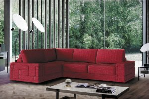 Угловой диван Куба - Мебельная фабрика «Боно»