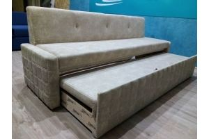 Кухонный диван 1 - Мебельная фабрика «Сапсан»