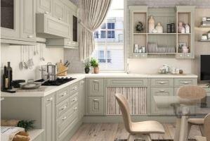 Кухня Lambrusco - Мебельная фабрика «Дятьково»