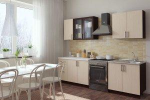 Кухня ЛДСП - Мебельная фабрика «ВиКо»