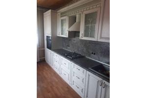 Кухонный гарнитур светлый - Мебельная фабрика «Рестайл»