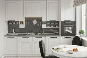 Кухня 020 в классическом стиле - Мебельная фабрика «Ре-Форма»