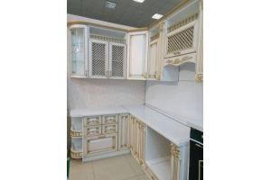 Кухня 03 - Мебельная фабрика «СОЮЗ»