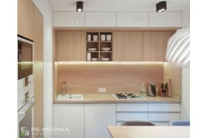 Кухня 039 - Мебельная фабрика «Ре-Форма»