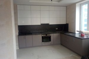 Кухня 08 - Мебельная фабрика «СОЮЗ»