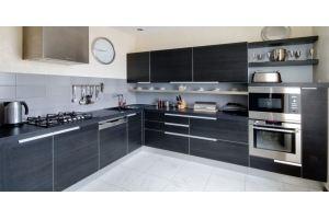 Современная кухня 14 - Мебельная фабрика «КухниСтрой+»