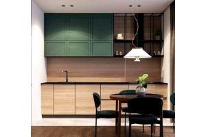 Кухня 16 - Мебельная фабрика «КухниСтрой+»
