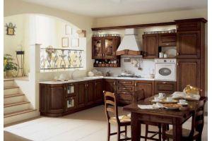 Кухня угловая - Мебельная фабрика «Гигмебели»
