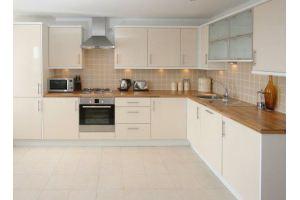 Угловая кухня - Мебельная фабрика «ГигМебели»