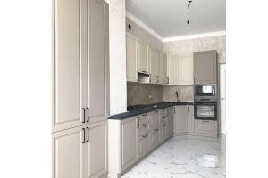 Классический кухонный гарнитур - Мебельная фабрика «Элна»