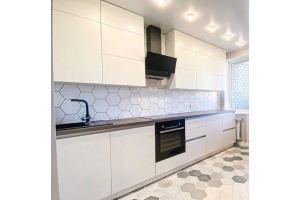 Кухня прямая - Мебельная фабрика «Элна»