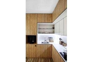 Угловая кухня 21 - Мебельная фабрика «КухниСтрой+»