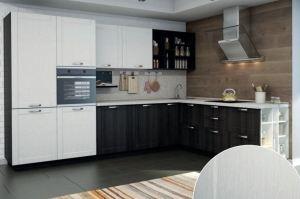 Кухня угловая Адель - Мебельная фабрика «Ренессанс»