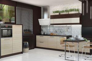 Кухня Адрия - Мебельная фабрика «Zetta»