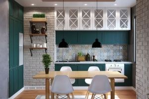 Кухня Афина - Мебельная фабрика «Walenza mebel»