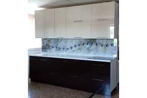 Кухня прямая АГТ - Мебельная фабрика «А-Элита»