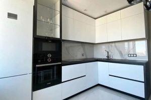 Кухня AGT - Мебельная фабрика «Элна»
