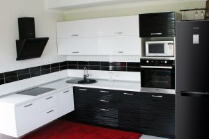Угловая кухня AGT - Мебельная фабрика «Элна»