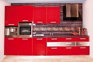 Кухня Алессия - Мебельная фабрика «Альпина»