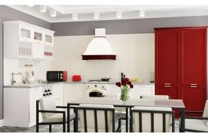 Кухня Аллегро - Мебельная фабрика «Walenza mebel»