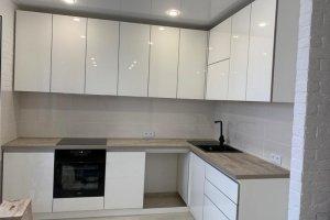 Кухня Alvic - Мебельная фабрика «Элна»