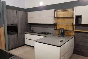Современная кухня Alvic - Мебельная фабрика «Элна»
