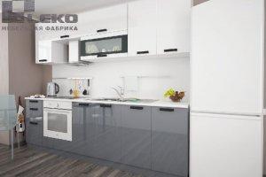 Кухня  Аляска - Мебельная фабрика «ЛЕКО»