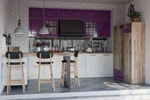 Кухня Эстель - Мебельная фабрика «Walenza mebel»