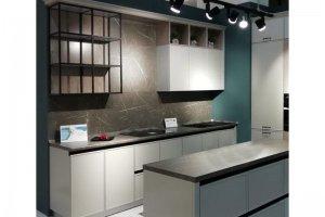 Кухня Андреа - Мебельная фабрика «Виктория»