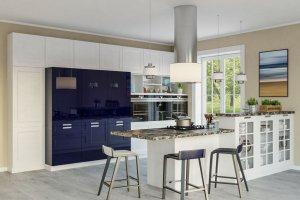Кухня Арли - Мебельная фабрика «GeosIdeal»