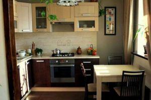 Кухня Арт из массива 013 - Мебельная фабрика «Арт-Тек мебель»
