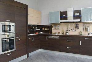 Кухня Арт ЛДСП 016 - Мебельная фабрика «Арт-Тек мебель»