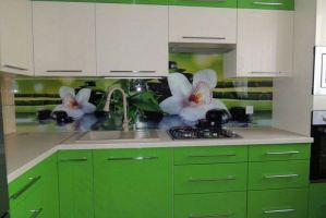 Кухня Арт ЛДСП 018 - Мебельная фабрика «Арт-Тек мебель»