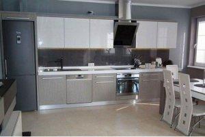 Кухня Арт ЛДСП 020 - Мебельная фабрика «Арт-Тек мебель»