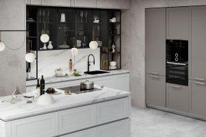 Кухня Artis Avenue - Мебельная фабрика «Cucina»