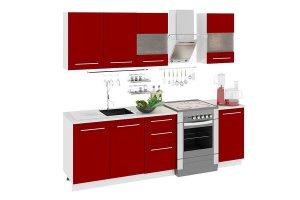Кухня Ассорти - Мебельная фабрика «Фиеста-мебель»