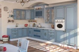 Кухня Бергамо Arte - Мебельная фабрика «Мария»