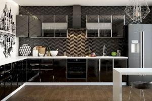 Кухня Бостон - Мебельная фабрика «Форес-Мебель»