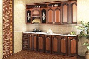 Кухня Брис - Мебельная фабрика «Трио»