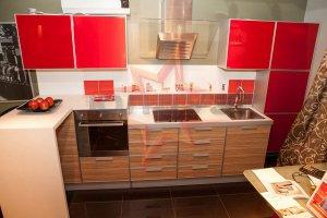 кухня БЬЯНКА - Мебельная фабрика «Юлдуз»
