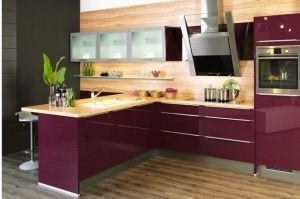 Кухня Caberne - Мебельная фабрика «Курдяшев-мебель»