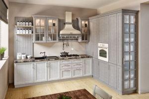 Кухня CASTLE - Мебельная фабрика «Висма Мебель»