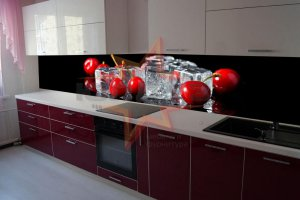 кухня ЧЕРРИ - Мебельная фабрика «Юлдуз»