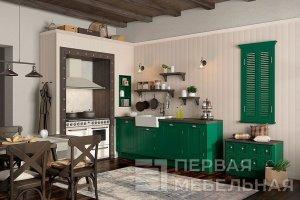 Кухня Честер - Мебельная фабрика «Первая мебельная фабрика»