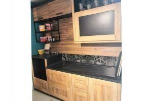 Кухня Честер в стиле Лофт - Мебельная фабрика «Линда»