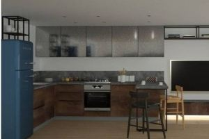 Кухня City - Мебельная фабрика «Мебелькомплект»