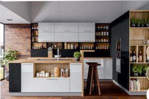 Кухня Cleo - Мебельная фабрика «Мебелькомплект»