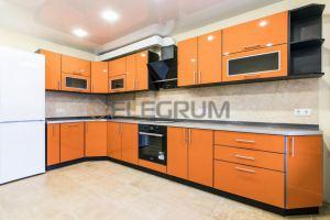 Кухня COLORFULL CF-08 - Мебельная фабрика «Элегрум»