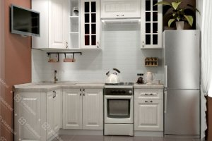 Кухня Dolce Vita Provance - Мебельная фабрика «Вита-мебель»