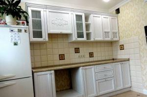 Кухня Дуб Массив - Мебельная фабрика «Кухни-АСТ»